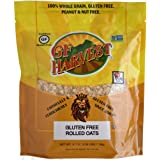 GF Harvest Traditional Rolled Oats, Gluten Free. 41 Ounce Bag