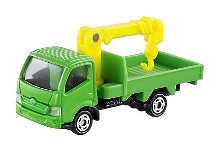 Amazon com: Takara Tomy Tomica No 37 Hino Dutro Truck Carne: Toys