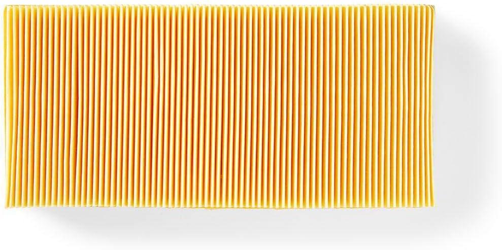 Filtro de protecci/ón de Motor para aspiradoras K/ärcher NT 65//2 NT 72//2 Eco 6.904.283.0 Invero
