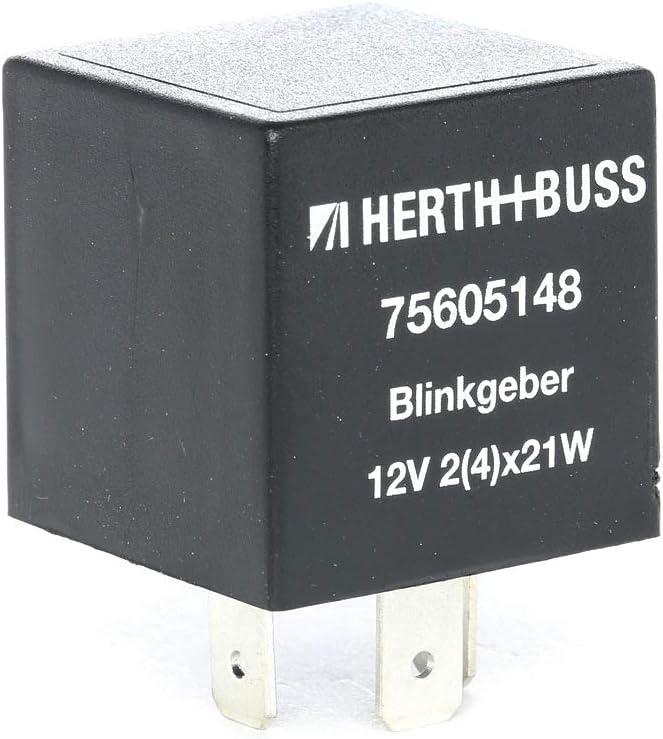 Herth+Buss Elparts 75605148 Relais de clignotants