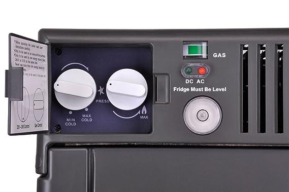 Mini Kühlschrank Mit Thermostat : Kühlbox mini kühlschrank camping autokühlschrank thermostat