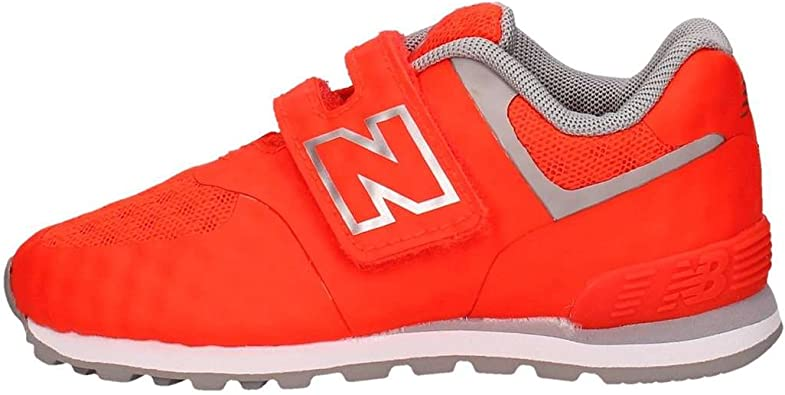 basket new balance garcon 26