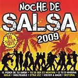 salsa 2009 - Noche De Salsa 2009