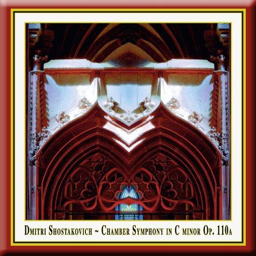 Shostakovich: Chamber Symphony...