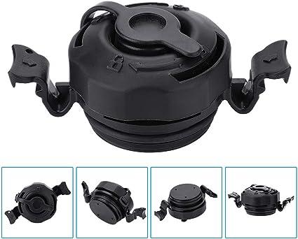 Amazon.com: Delaman - Tapones de válvula de aire hinchables ...