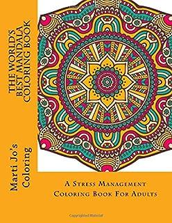 The Mandala Coloring Book Inspire Creativity Reduce Stress And