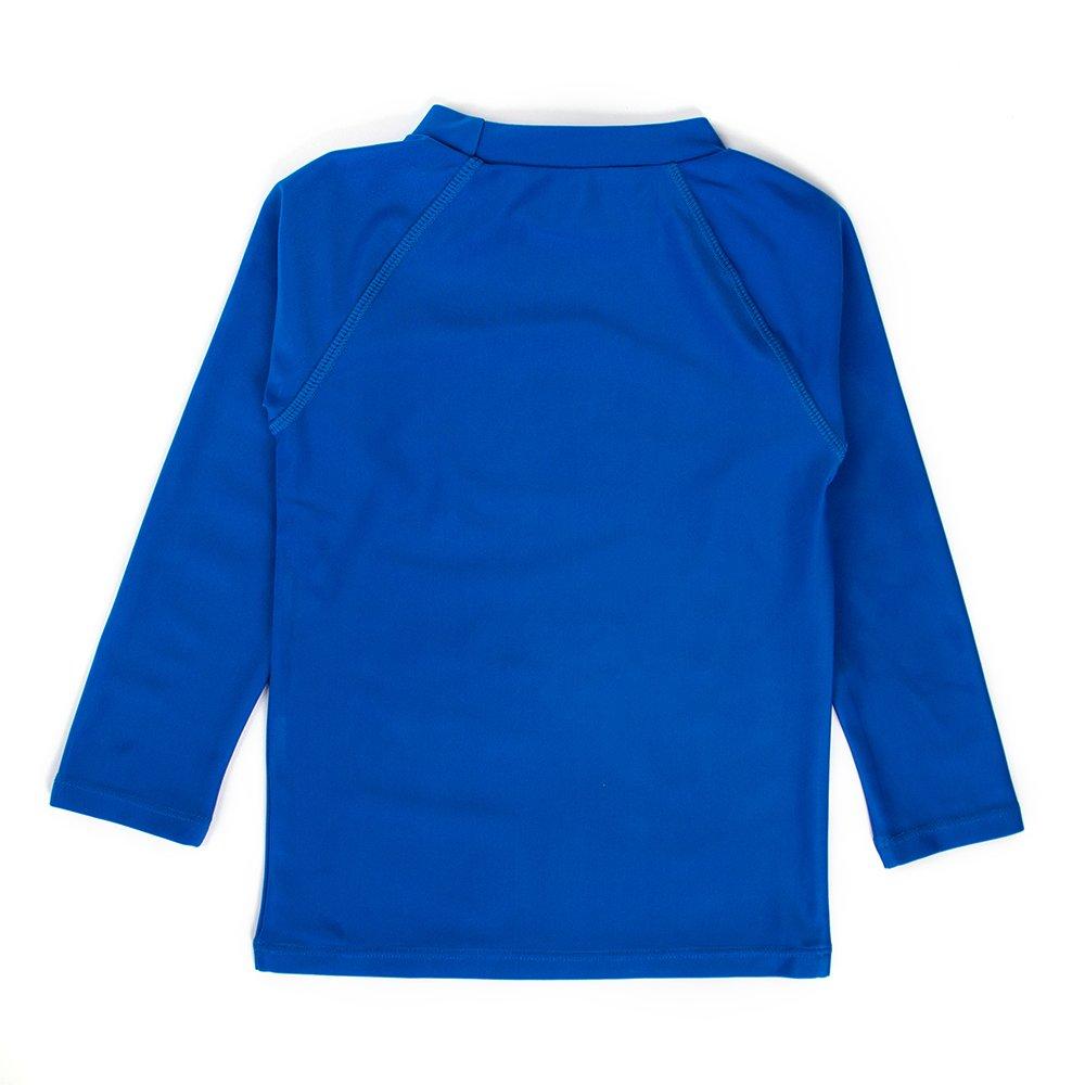 Sun Protection ESTAMICO Boys Long Sleeve Rashguard Swimwear Rash Guard Athletic Tops Swim Shirt UPF 50