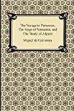 img - for The Voyage to Parnassus, the Siege of Numantia, and the Treaty of Algiers book / textbook / text book