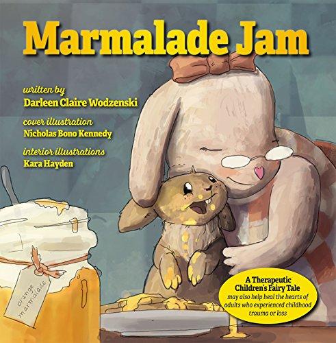 marmalade development - 2
