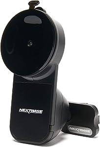 Nextbase Click&Go PRO Mount, for Nextbase 122 and 222 Car Dash Cams