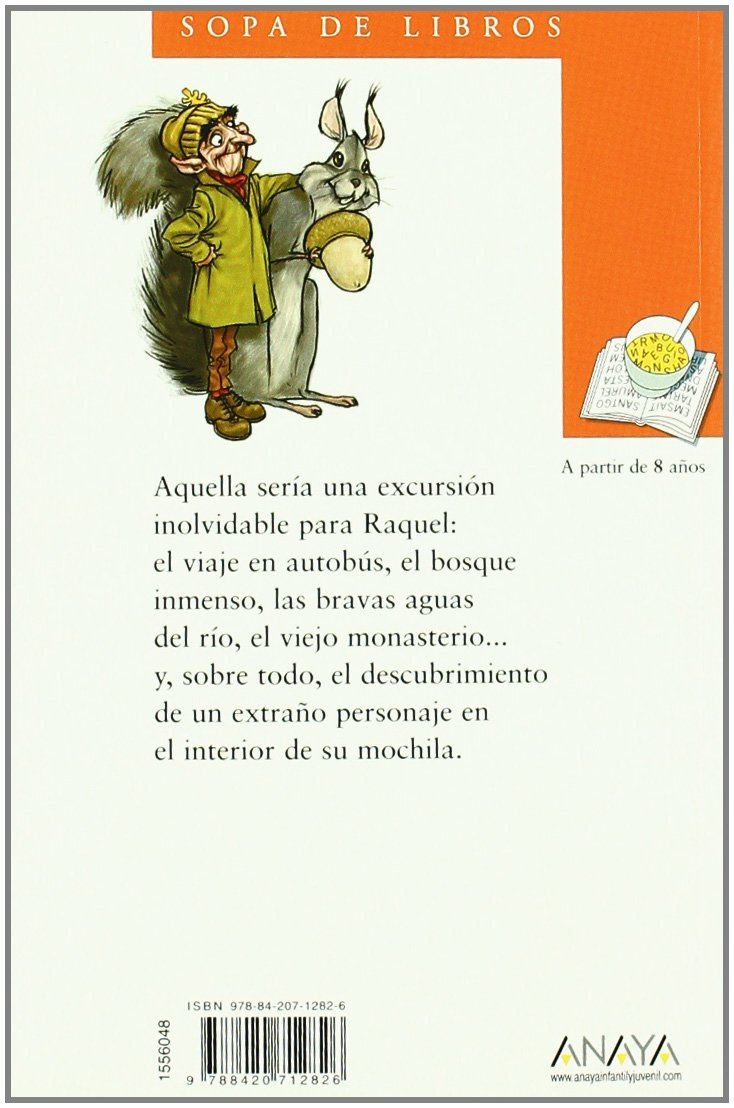 En El Corazon Del Bosque/ At The Heart of the Forest (Sopa De Libros / Soup of Books) (Spanish Edition): Agustin Fernandez Paz, Miguelanxo Prado: ...