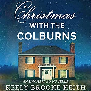 Christmas with the Colburns Audiobook