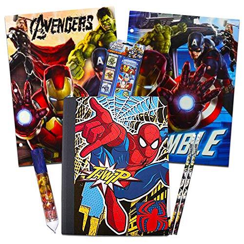 avengers school supplies - 4