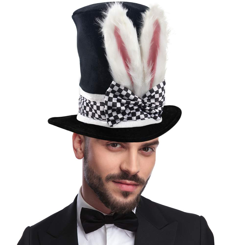 Good hat for Easter celebrations or magicians