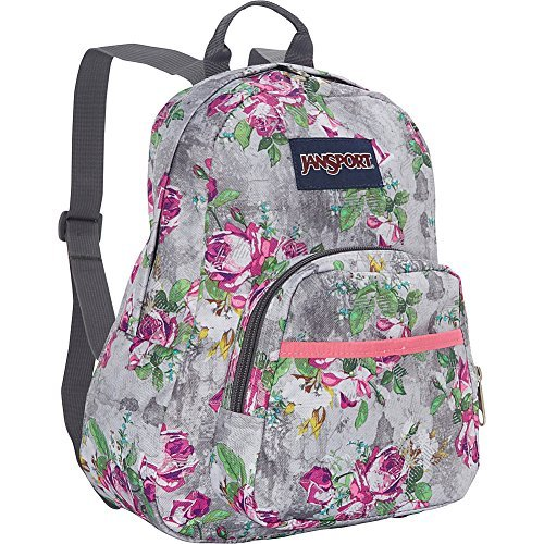 JANSPORT Half Pint Backpack- Discontinued Colors (Multi C...