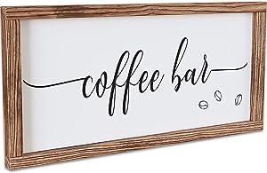 Coffee Bar Decor, Coffee Signs for Coffee Bar, Decoracion para Cocina, Farmhouse Coffee Bar Decor, Coffee Station Decor, Coffee Kitchen Decor, Coffee Decorations for Kitchen, Coffee Bar Decorations