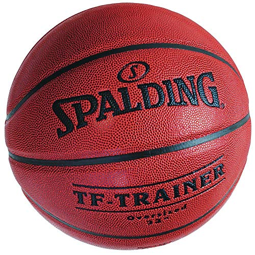 "Spalding TF-Trainer Oversized Trainer Ball (33.0"") 742658"