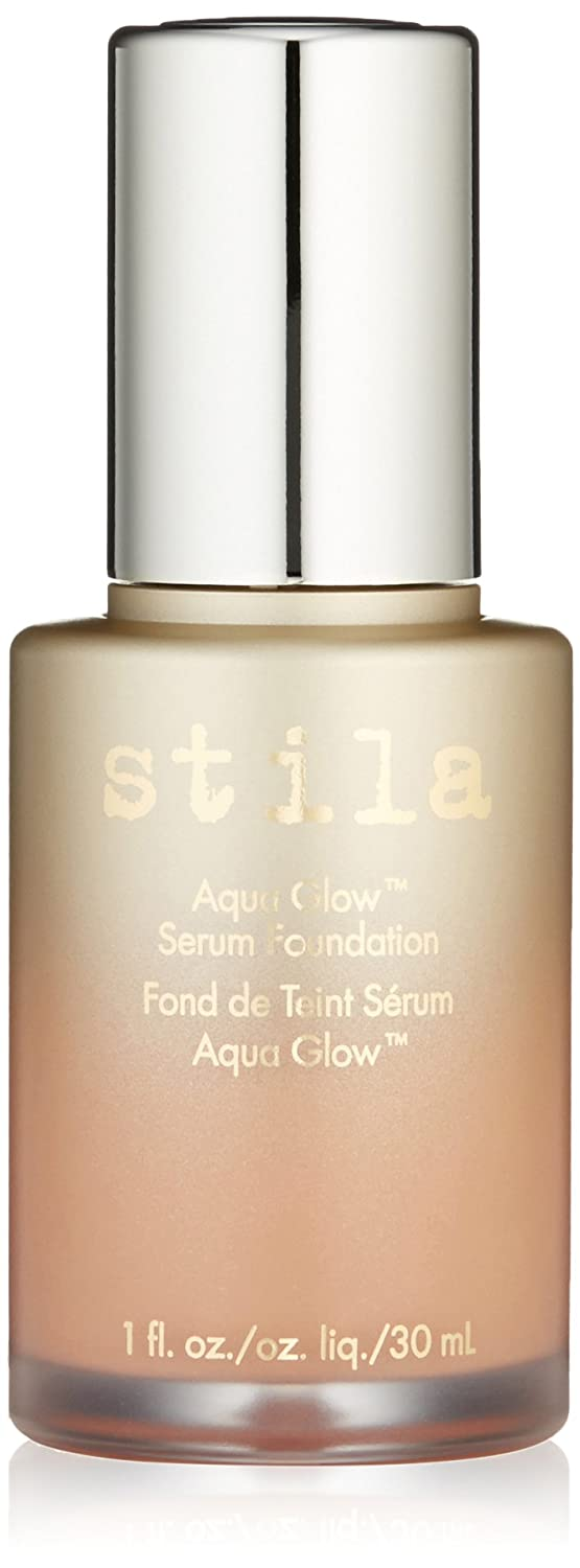 Stila Spring 2016 Aqua Glow Serum Foundation 30 ml
