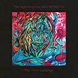 The Shock Exchange (Limited Colored Vinyl 299 Copies)