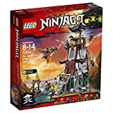 LEGO Ninjago 70594 The Lighthouse Siege Building Kit (767 Piece)