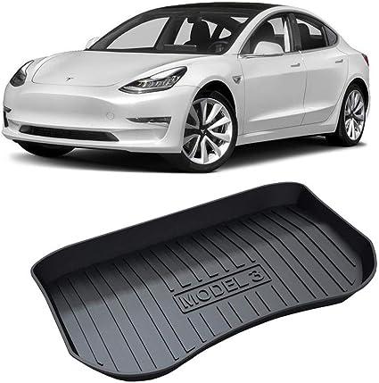 Organizer per Bagagliaio Posteriore BASENOR Tesla Model 3