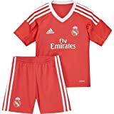 d048cf0fe01 ADIDAS PERFORMANCE Mini kit Gardien de but Real Madrid Domicile ...