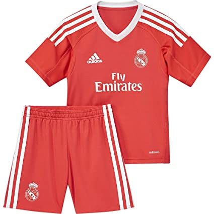 adidas Real Madrid a Gk Mini: : Sport & Freizeit