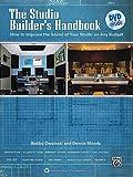 The Studio Builder's Handbook, Bobby Owsinski, 0739077031