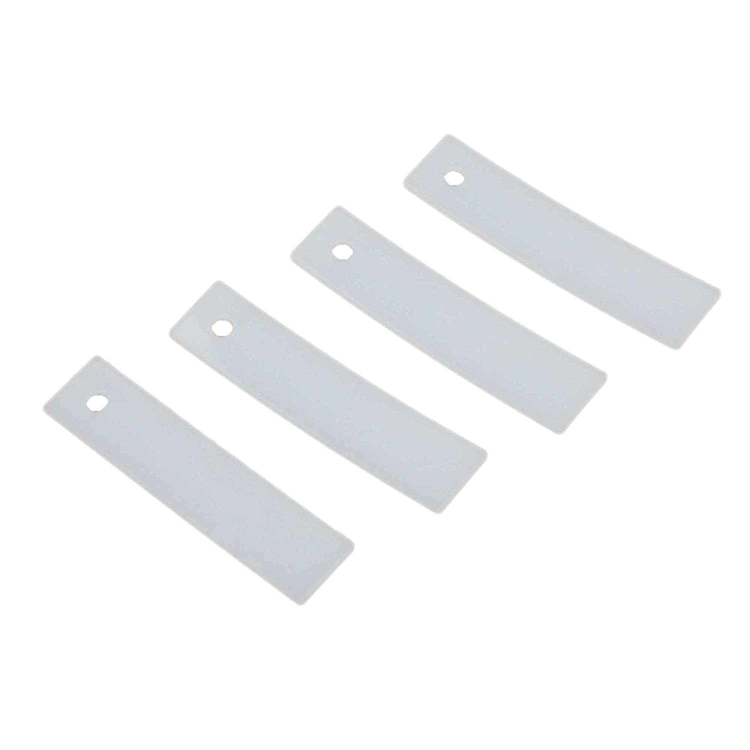 Supplying Demand WE1M333 Dryer Front Drum Slide 4 PC Kit WE1M504, PS755842