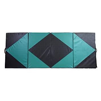 Amazon.com: Outdoor Basic - Alfombrillas de gimnasia ...
