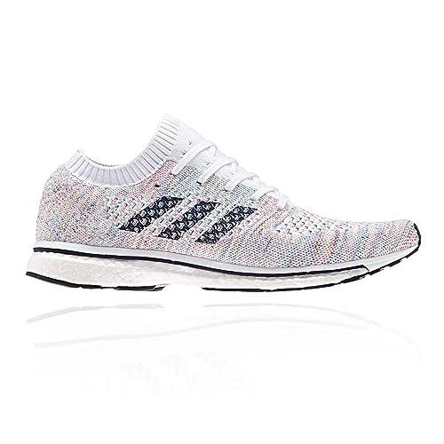 09c14fd2dec465 adidas Adizero Prime LTD Running Shoes - AW18 White  Amazon.co.uk  Shoes    Bags