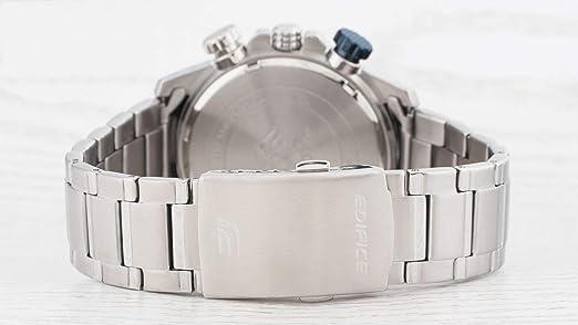 Casio Montres Bracelet EFR 558D 2AVUEF: : Montres  S0zGU