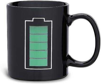 Taza que cambia de color Paladone Tetris Tetrimino