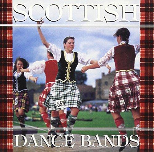 Best of Scottish Dance Bands