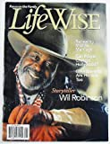 img - for LifeWise: The Magazine of Focus Over Fifty Ministry, Volume 4 Number 4, August/September 2002 book / textbook / text book