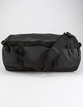 Adulto Duffel Base The 24kgld Unisex Bolso Face North tnfbkemb Camp Negro pawx7Pq
