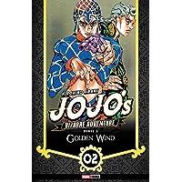 Jojo'S Bizarre Adventure N.31