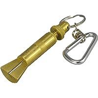 Tungsten Stick-out Gauge for 0.5mm - 2.0mm Tungsten 1pk