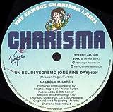 Peter Hammill: PH7 LP VG+/NM Canada Charisma CA-1-2205