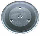 Panasonic Microwave Glass Turntable Plate/Tray # F06015Q00AP