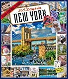 img - for 365 Days in New York Picture-A-Day Wall Calendar 2019 book / textbook / text book