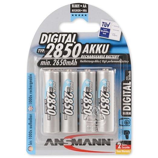 Opinioni per varta smart caricatore lcd per 4 pile aa aaa e un for Batteria bottone lr1130