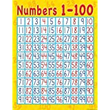 Teacher Created Resources Numbers 1-100 Chart