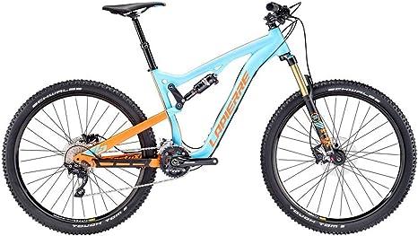 Bicicleta de montaña Completa de 2016 Lapierre Zesty, XM 327 ...