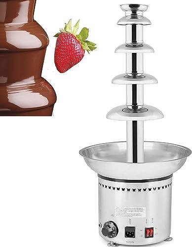 VEVOR Commercial Chocolate Fountain Machine