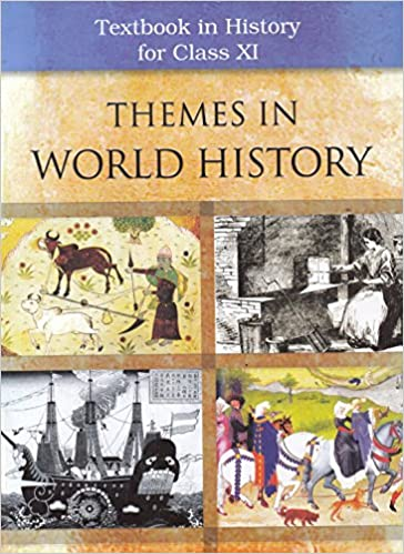 Themes in World History for Class - 11 - 11090: Amazon in