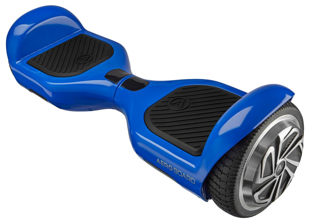 "Hoverboard 6.5"" Electric Scooter Self Balancing Two Wheel Skateboard"