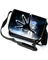 YOYOSHome Anime Bleach Cosplay Messenger Bag Shoulder Bag Handbag Crossbody Backpack School Bag