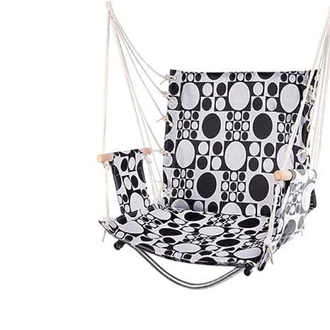 Amazon.com: Horly Dormitory – Silla colgante para exteriores ...