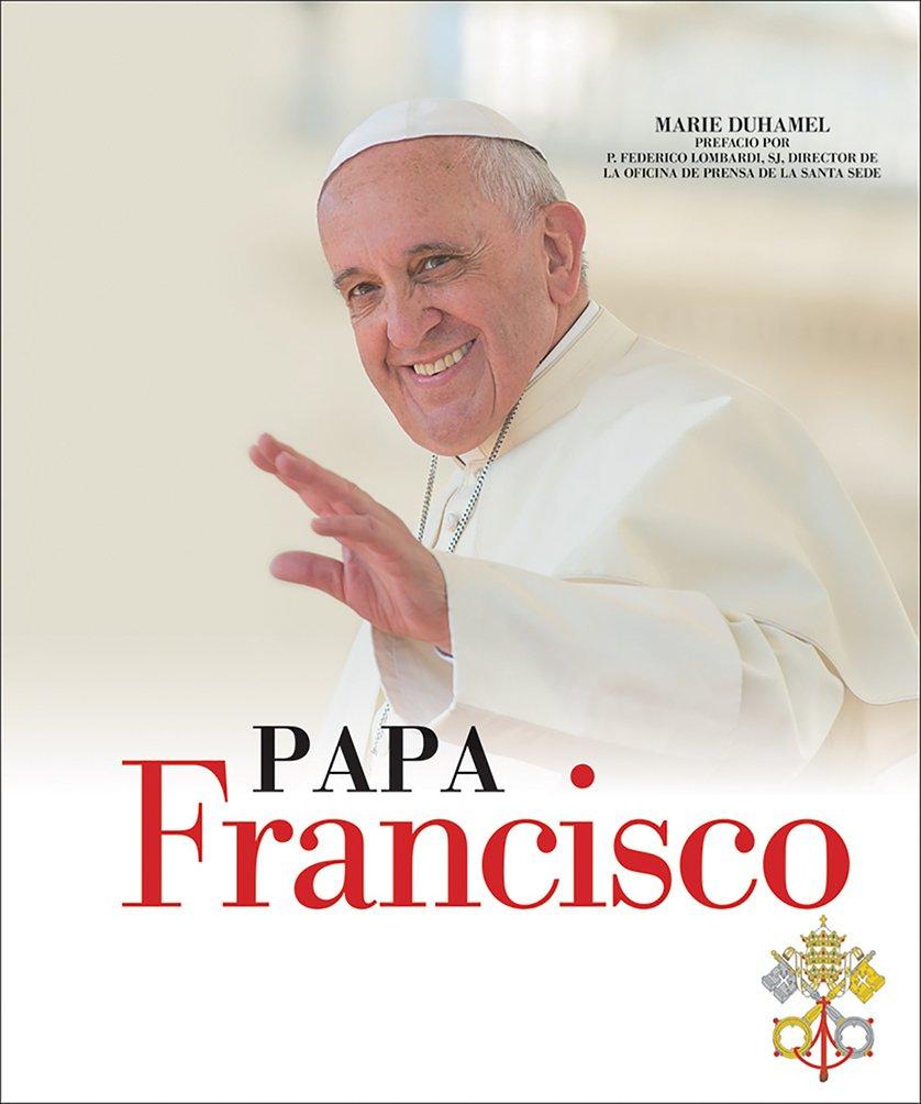 Papa Francisco (Spanish Edition) by Black Dog Leventhal Publishers